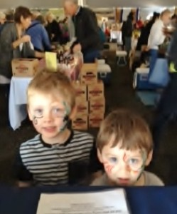 Boys Cheesefest
